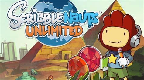 scrabble nauts scribblenauts unlimited apk mod v1 14 data unlocked