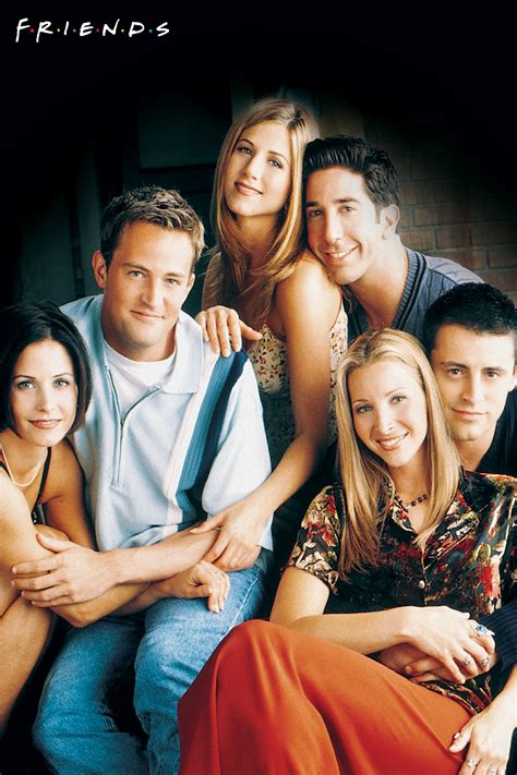 with friends friends the complete series collection warnerbros