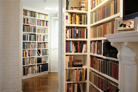 custom bookshelves custom bookshelves nyc built in shelving