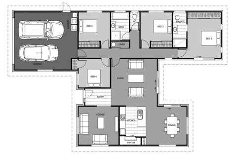new home building plans new home designs house plans nz home builders
