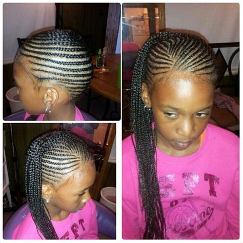 braids with for toddlers 139 best images about hairstyles for on