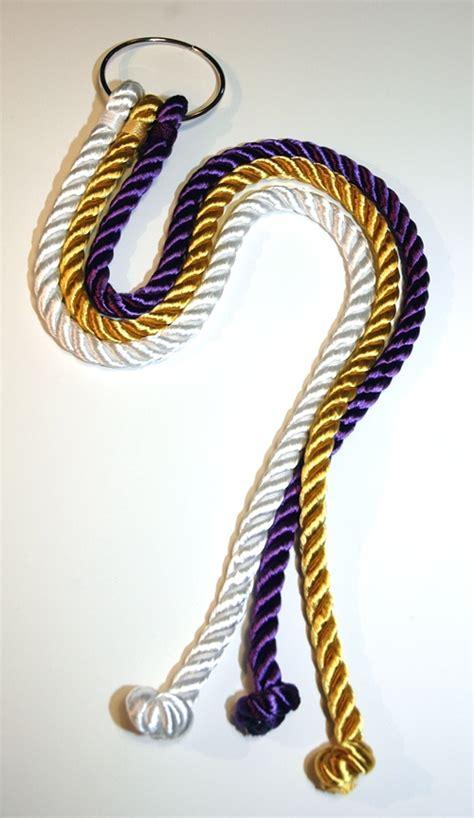 strands of god s knot cord of 3 strands