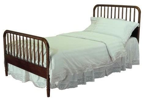 lind beds lind bed footboard traditional