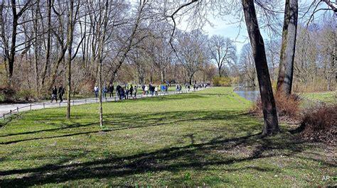 Englischer Garten München Qm by Englischer Garten Ogr 243 D Angielski