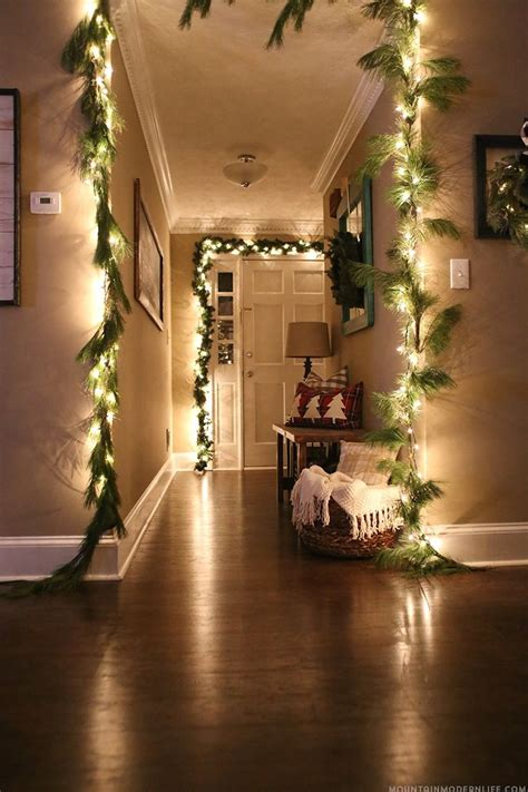 beautiful home decorations best 25 lights decor ideas on easy