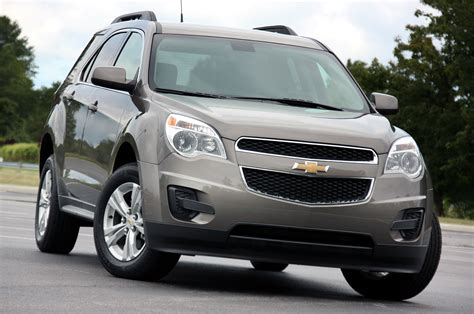 2009 Chevy Equinox Review by Chevrolet Equinox 2009 Review Amazing Pictures And