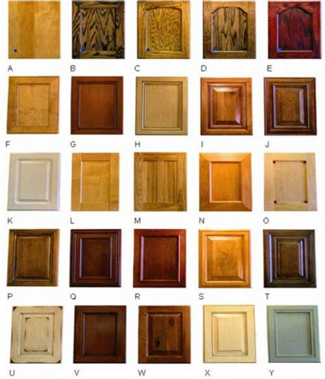 colors for kitchen cabinets kitchen cabinet wood types