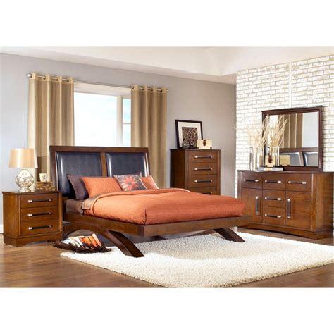 bedroom furniture dresser java bedroom bed dresser mirror king jv600