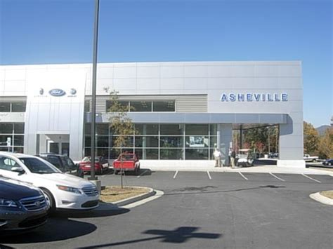 Asheville Ford by Asheville Ford Lincoln Car Dealership In Asheville Nc