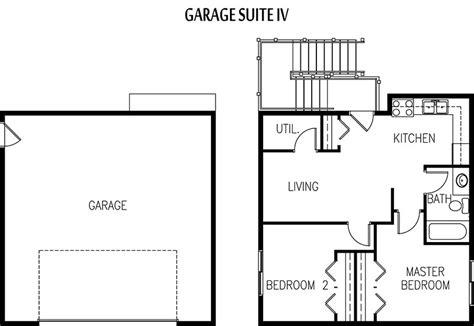 apartment garage floor plans edmonton garage suite builder garage apartment plans