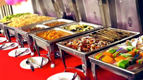 catering for buffet catering nature vegetarian delights