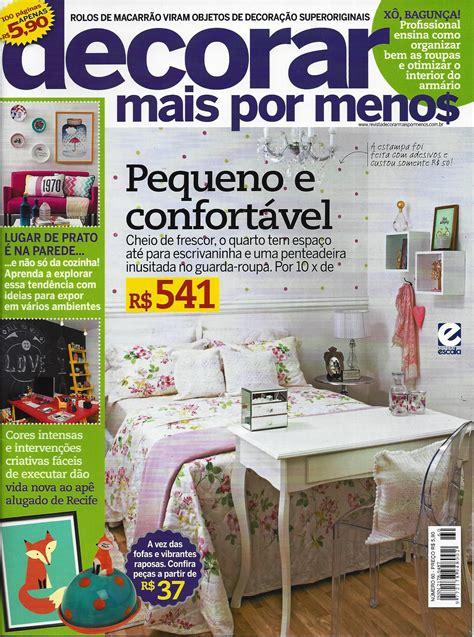 revista de decorar mais por menos participa 231 227 o em revistas projeto de varanda decorar