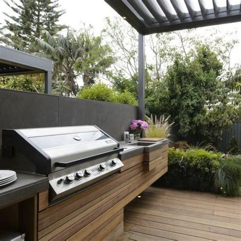 outdoor barbeque designs bbq area design ideas for summer outdoortheme