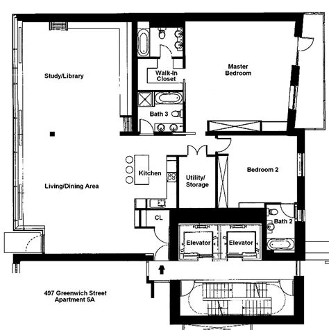 nyc apartment floor plans image gallery nyc apartment floor plans
