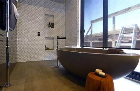 Shower Bath Mixer Tap kyal and kara s winning bathroom the block shop