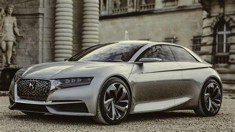 2014 Citroën Divine DS Concept