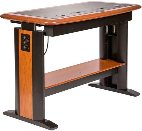 adjustable standing computer desk computer desk standing standing computer desk 1 caretta