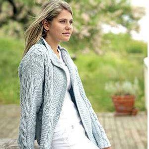 aran jacket knitting patterns free knit a patchwork aran jacket free pattern allaboutyou