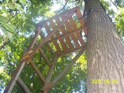 tree stand plans 25 unique tree stand ideas on wooden