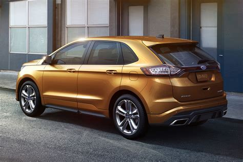 Reliable Suv by Most Reliable Suv Canada Best Midsize Suv