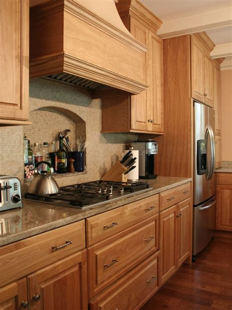 kitchen ideas with oak cabinets best oak cabinet design ideas remodel pictures houzz