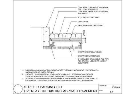 Parking Garage Floor Plan mcnear brick and block