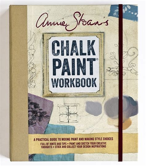 chalk paint workbook gift guide gifts for the hostess amotherworld
