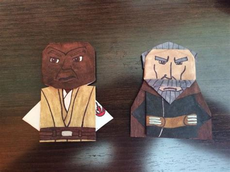 origami count dooku mace windu search results origami yoda page 14