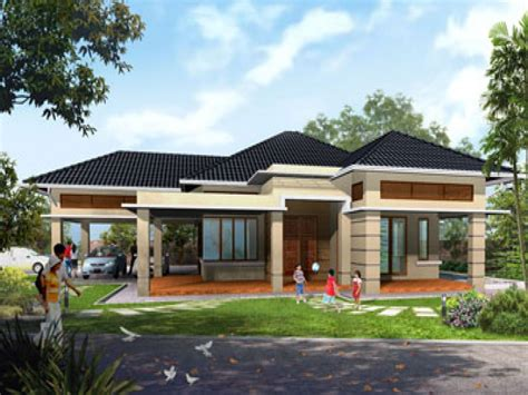 floor plans for one story homes best one story house plans single storey house plans