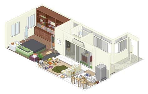 studio apartment plan 50 studio apartment floor plans
