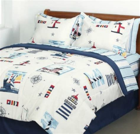 nautical bed in a bag sets nautical bedding deals on 1001 blocks