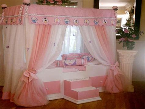 princess canopy bed disney princess beds home decorating ideas