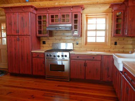 kitchen cabinets rustic rustic kitchen cabinets barebones ely