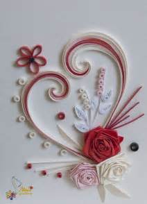 quilling card 25 best ideas about paper quilling cards on