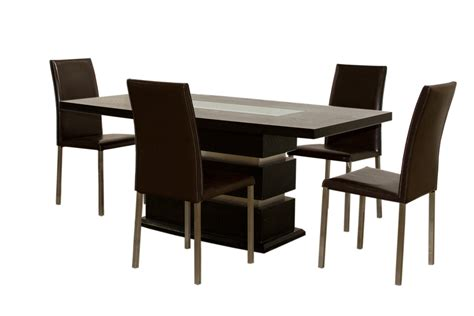 dining table with 4 chairs 71 inch rectangle dining table with 4 chairs dining sets