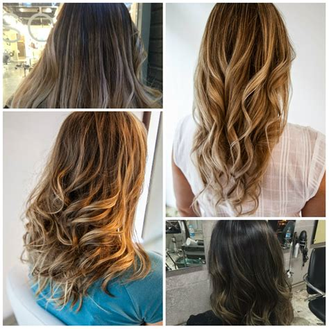 hair flamboyage flamboyage hair color ideas for 2017 best hair color