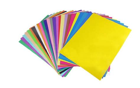 craft paper suppliers aliexpress buy 4k color cardboard colored handmade