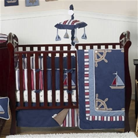 sailboat crib bedding nautical crib bedding sets nautical baby bedding sets