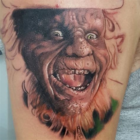 21 leprechaun tattoo designs ideas design trends