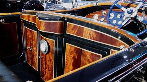 vintage woodworks ga design elements of classic cars belong at home