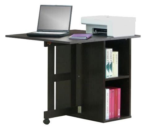 small folding desks foldable office desks apartment size folding desks for