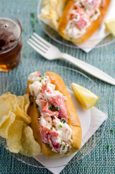 lobster roll recipe lobster rolls barefoot contessa