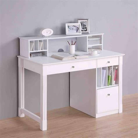 small white desk for 25 best ideas about white desks on chic desk