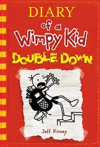 the diary of a series 1 diary of a wimpy kid 11 cover reveal read it