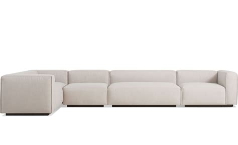 large modern sectional sofas large sectional sofas cleon large sectional sofa
