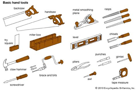 woodwork tools names woodwork carpentry tools pdf plans