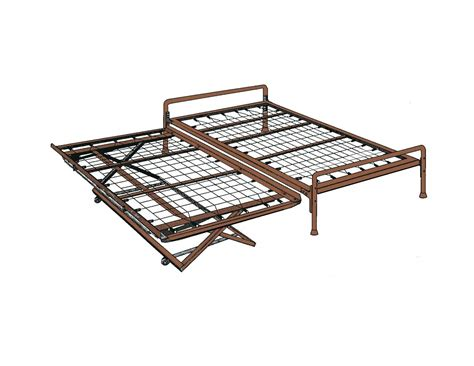 pop up trundle bed frame pop up bed frame pop up trundle bed frames walmart pop
