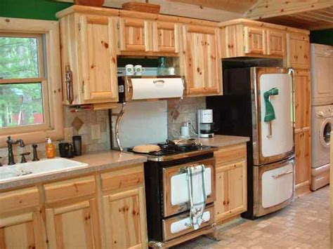 pine cabinets kitchen unfinished kitchen cabinets choice of style