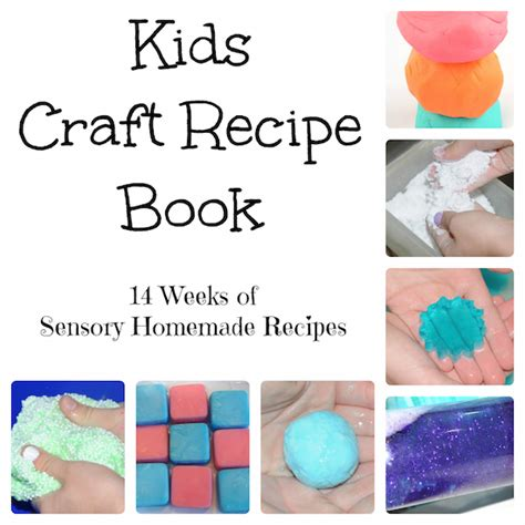 craft book for edible crafts for