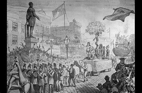 history of mardi gras mahalo